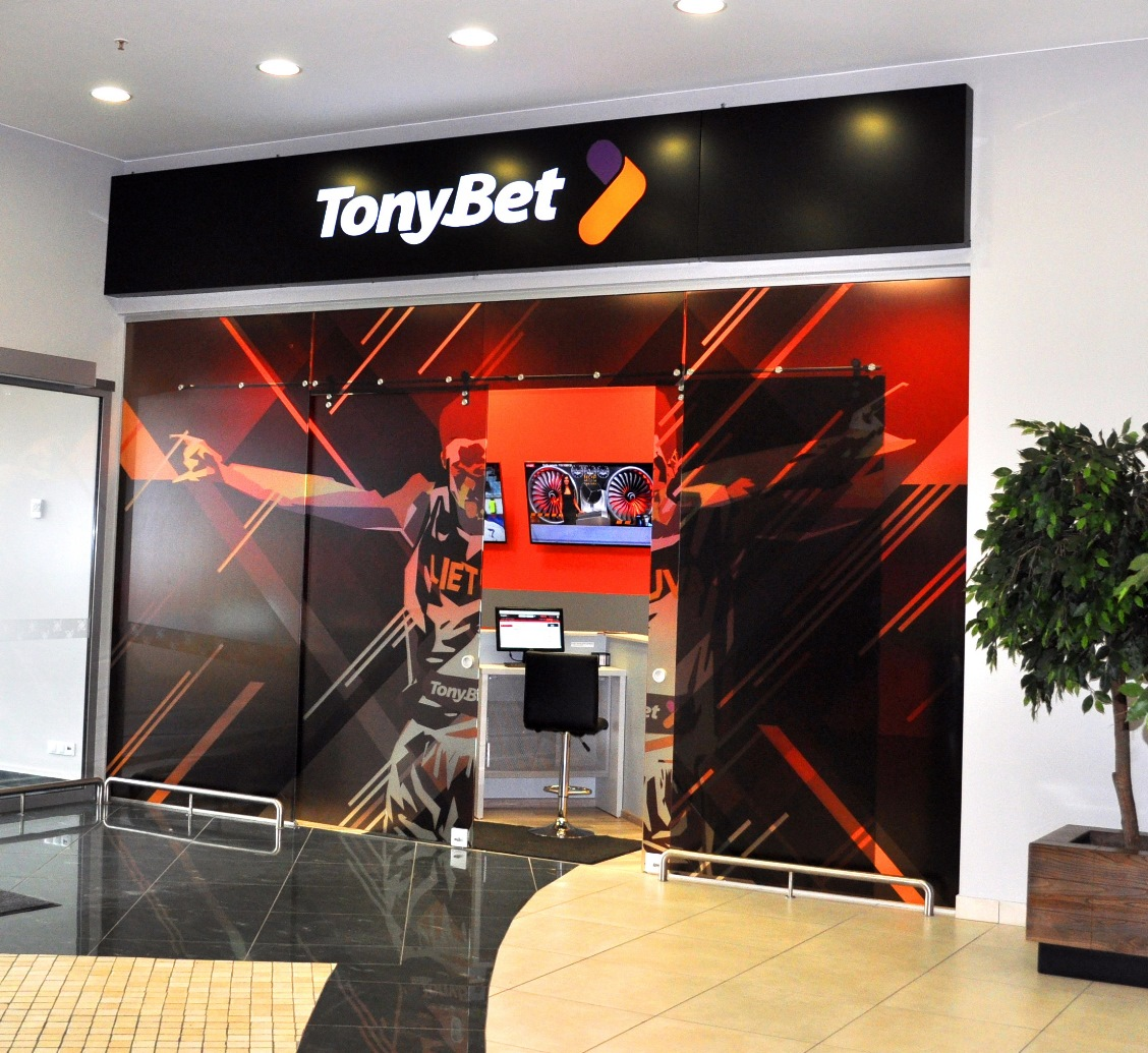 tonybet informacija