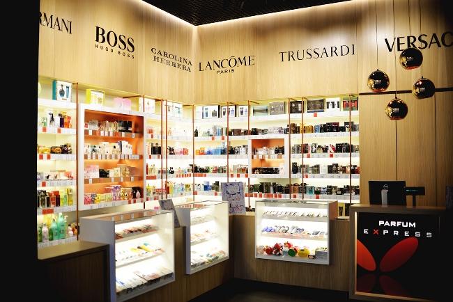 Parfum Express Mega